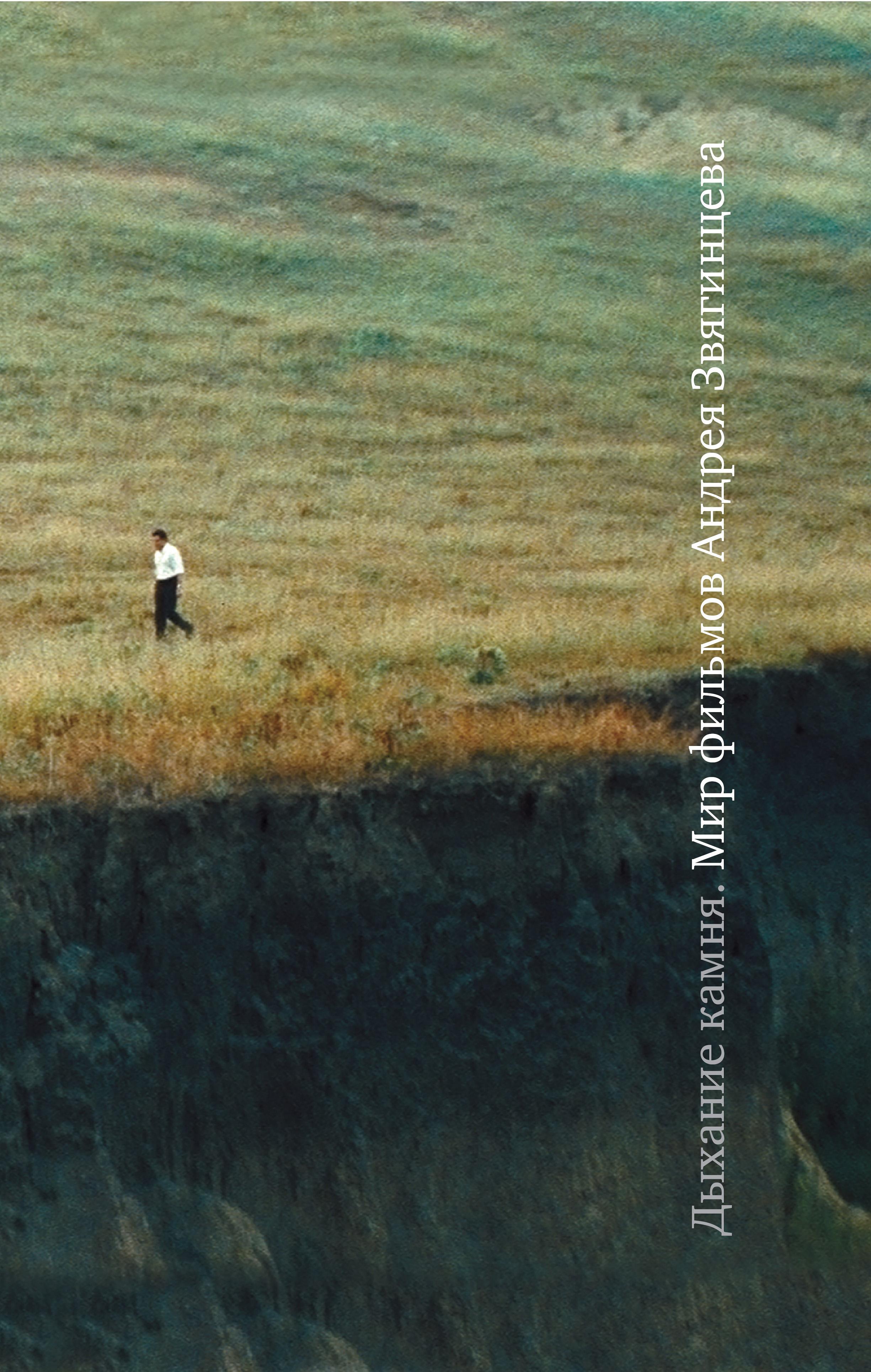 Дыхание камня: Мир фильмов Андрея Звягинцева