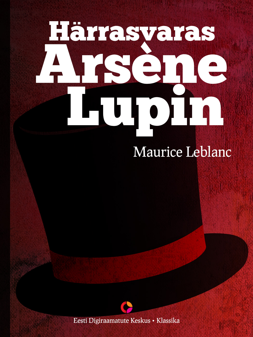 Härrasvaras Arsène Lupin