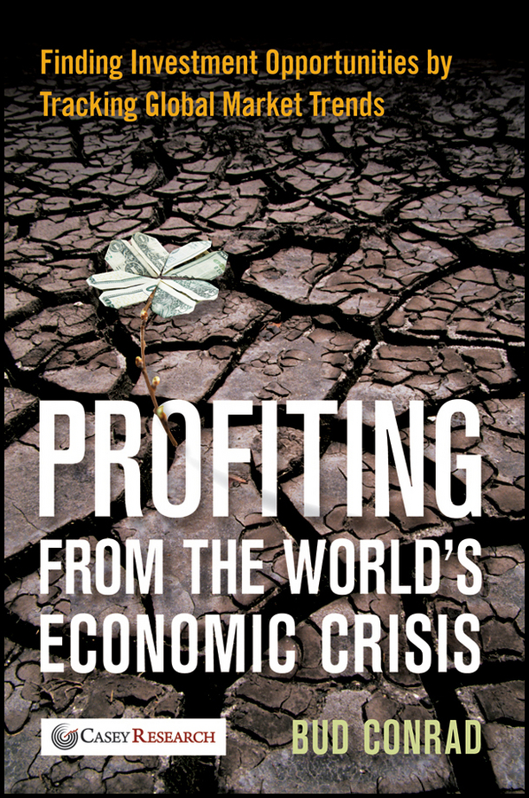 Profiting from the World's Economic Crisis. Finding Investment Opportunities by Tracking Global Market Trends