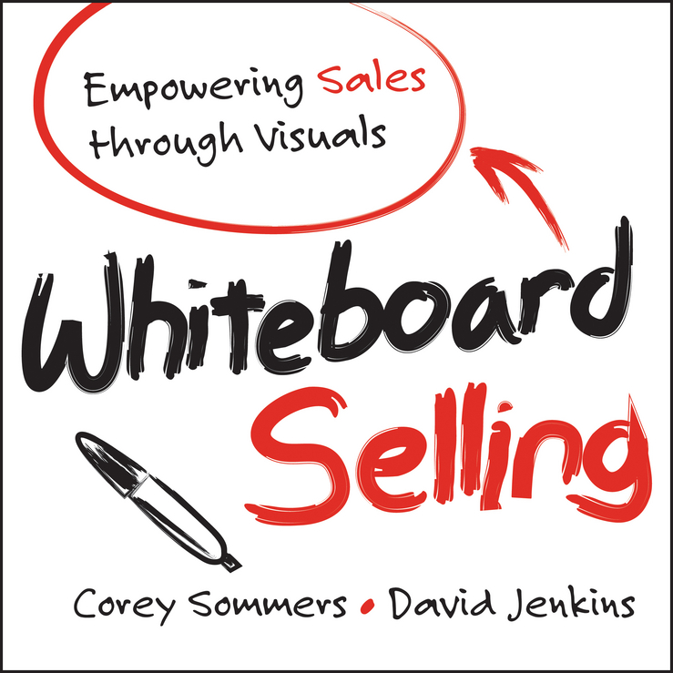 Whiteboard Selling. Empowering Sales Through Visuals