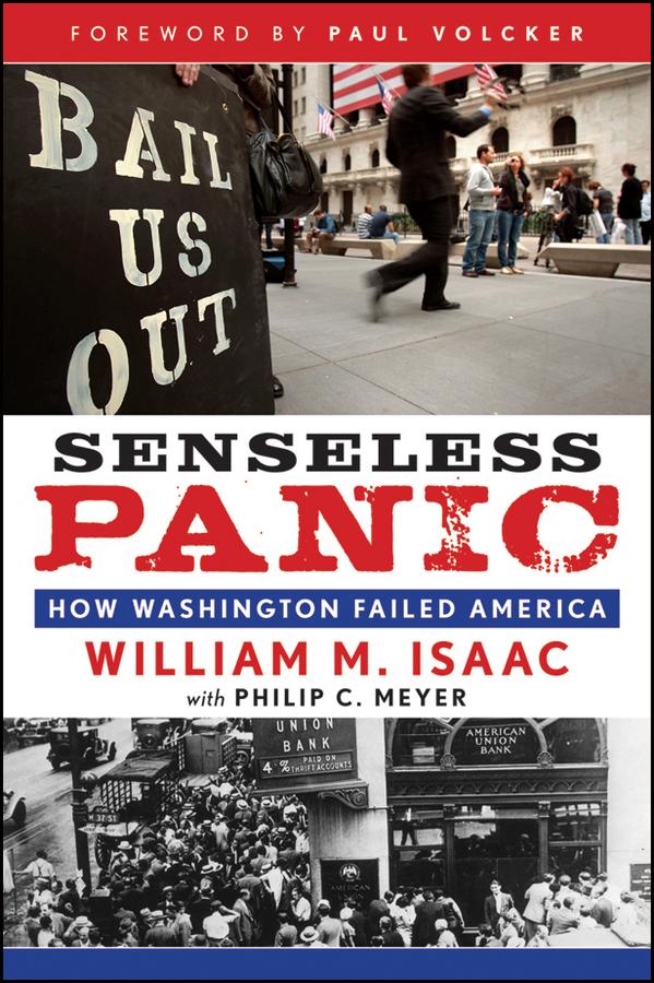 Senseless Panic. How Washington Failed America