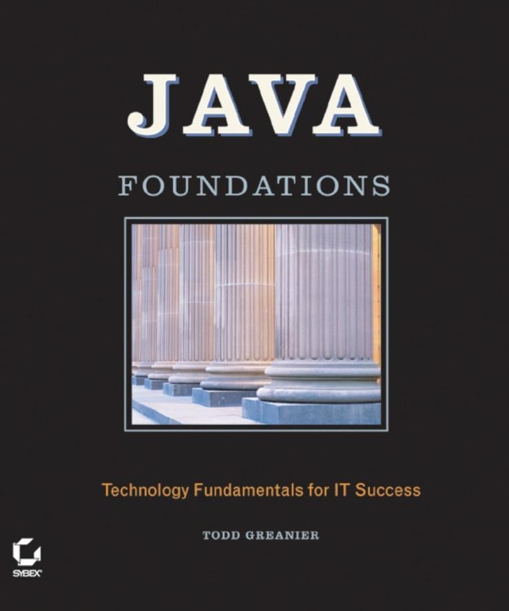 JavaFoundations