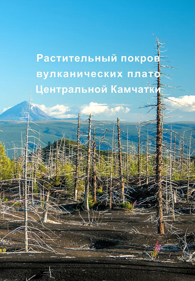 Растительный покров вулканических плато Центральной Камчатки (Ключевская группа вулканов)