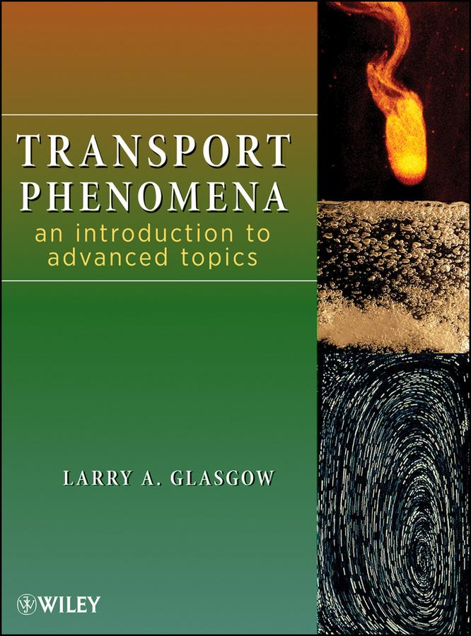 Transport Phenomena. An Introduction to Advanced Topics