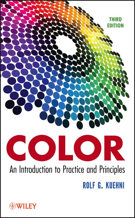 Color. An Introduction to Practice and Principles