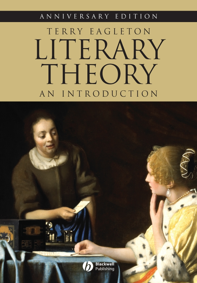 Literary Theory. An Introduction