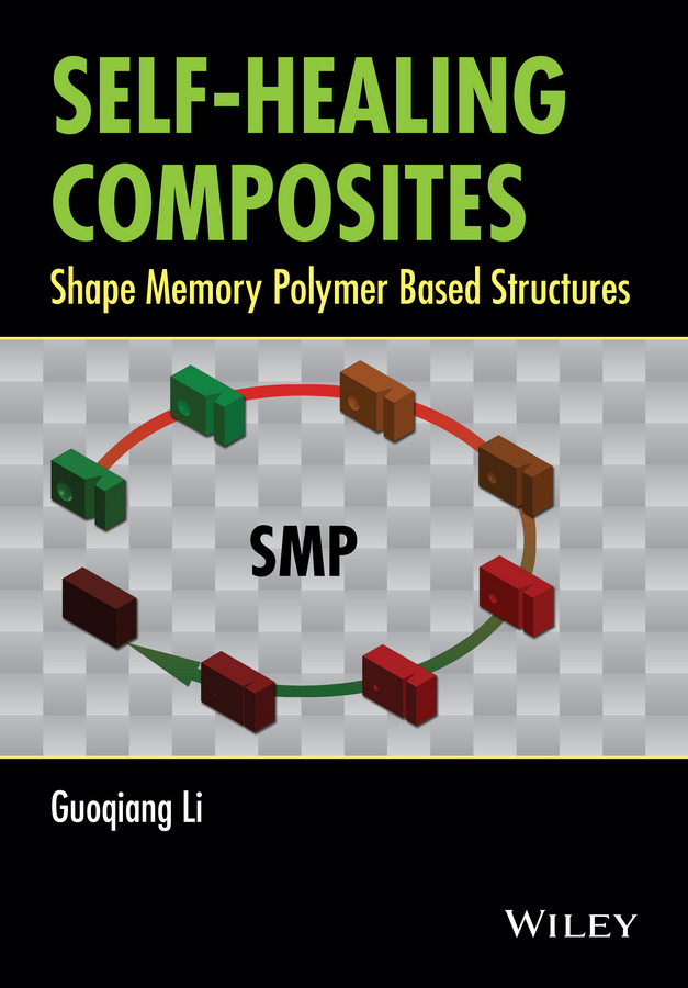 Self-Healing Composites. Shape Memory Polymer Based Structures