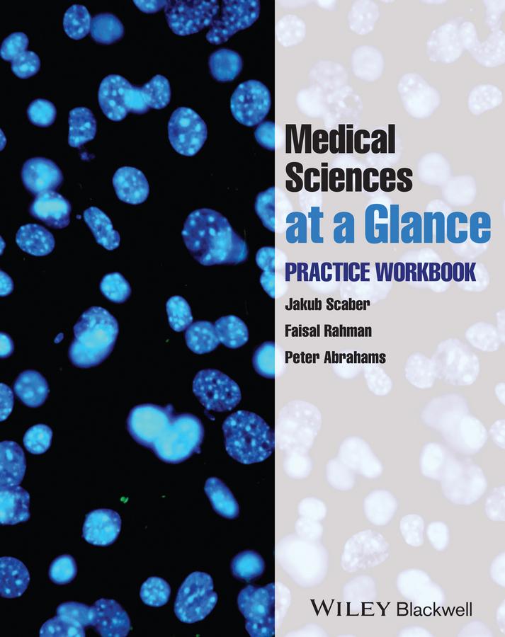 Medical Sciences at a Glance. Practice Workbook