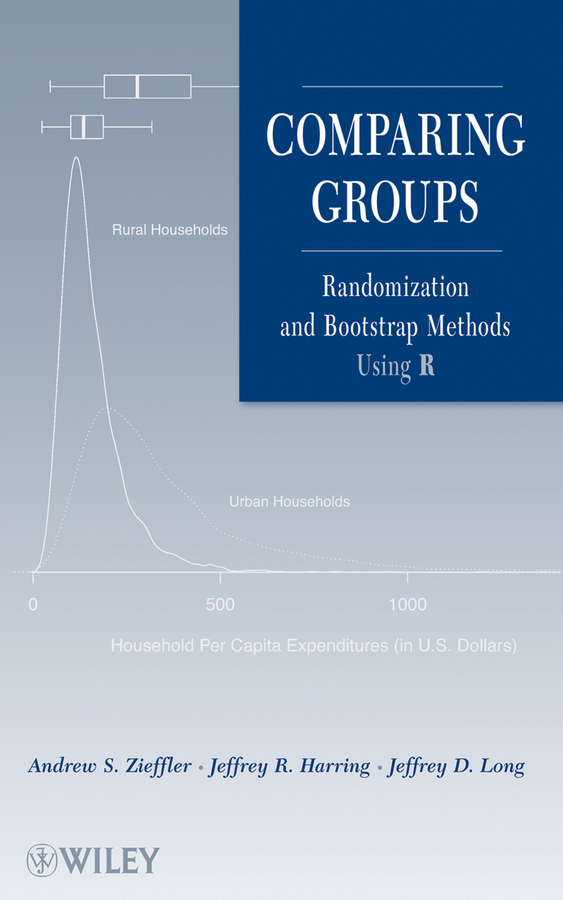 Comparing Groups. Randomization and Bootstrap Methods Using R