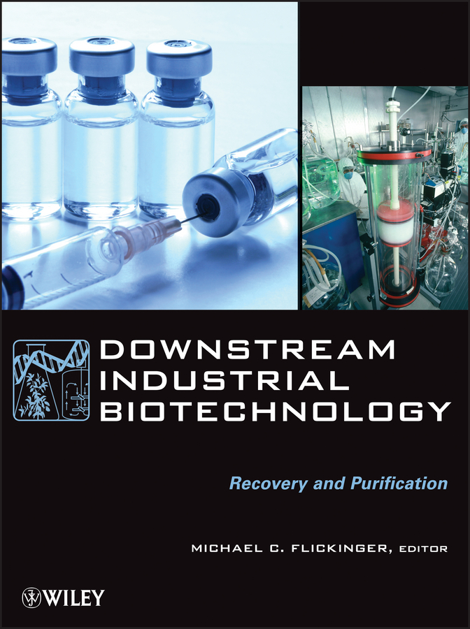 Downstream Industrial Biotechnology. Recovery and Purification