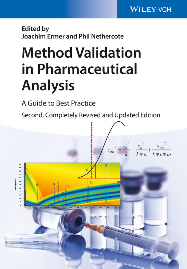 Method Validation in Pharmaceutical Analysis. A Guide to Best Practice