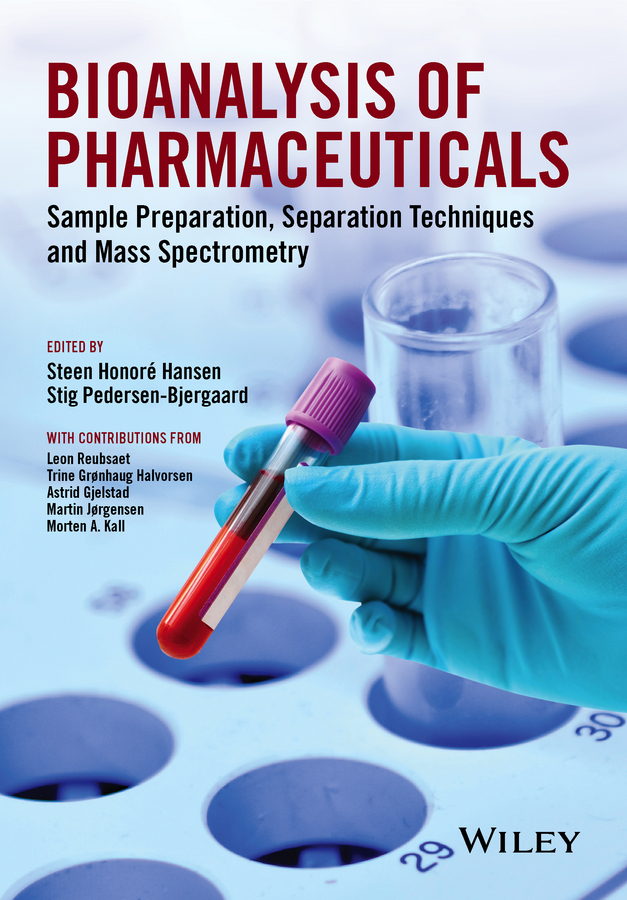 Bioanalysis of Pharmaceuticals. Sample Preparation, Separation Techniques and Mass Spectrometry