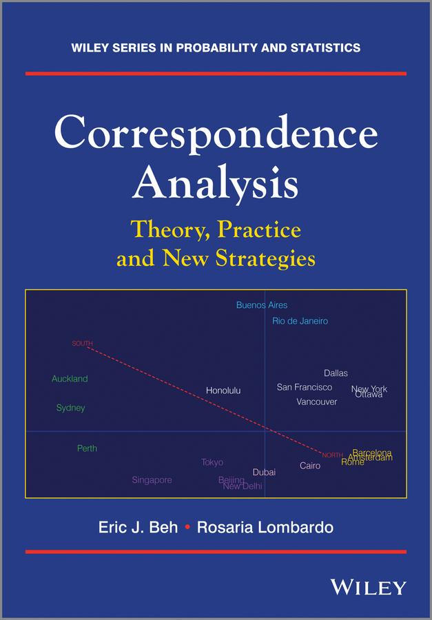 Correspondence Analysis. Theory, Practice and New Strategies