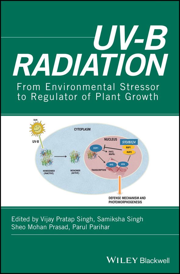 UV-B Radiation. From Environmental Stressor to Regulator of Plant Growth