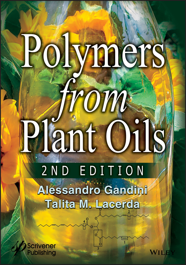 Polymers from Plant Oils