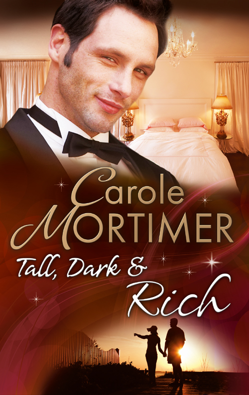 Tall, Dark&Rich: His Christmas Virgin / Married by Christmas / A Yuletide Seduction