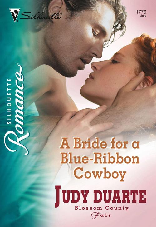 A Bride for a Blue-Ribbon Cowboy