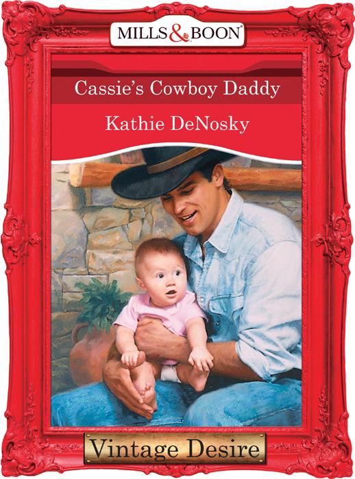 Cassie's Cowboy Daddy