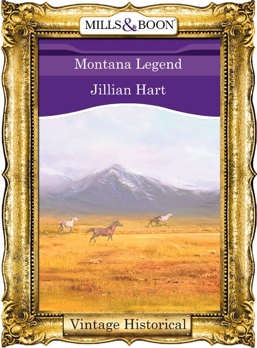 Montana Legend