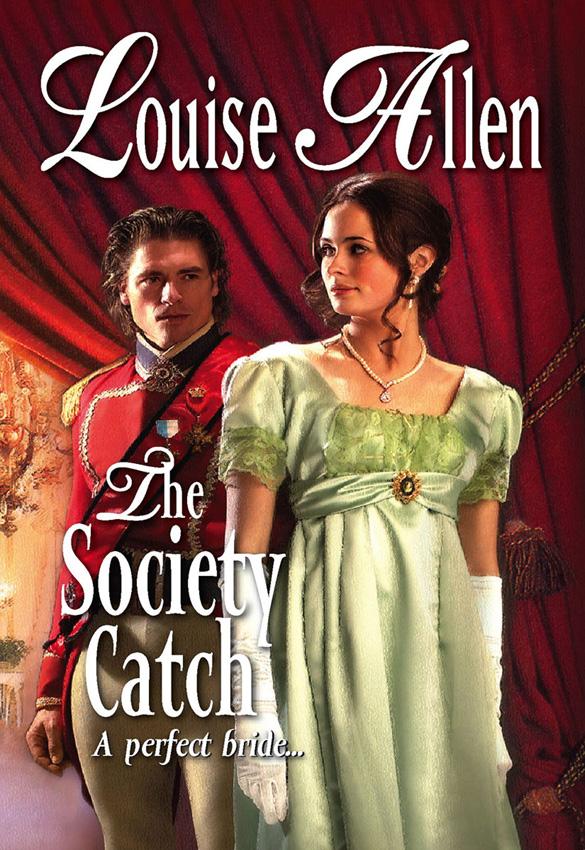 The Society Catch