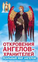 Электронная книга «Откровения ангелов-хранителей. Реальный мир Ангелов»