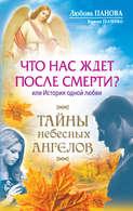 Электронная книга «Что нас ждет после смерти? Или История одной любви»