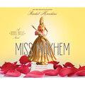 Miss Mayhem - Rebel Belle, Book 2 (Unabridged)