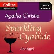 Sparkling Cyanide: B2+