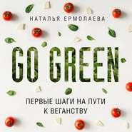 Go Green: первые шаги на пути к веганству