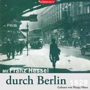 Mit Franz Hessel durch Berlin