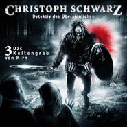 Christoph Schwarz, Folge 3: Das Keltengrab von Kirn