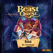 Rokk, die Felsenfaust - Beast Quest 27
