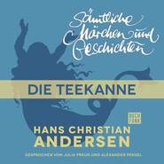 H. C. Andersen: Sämtliche Märchen und Geschichten, Die Teekanne
