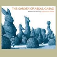 The Garden of Abdul Gasazi (Unabridged)