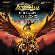 Der Kampf des Phönix - Die Chroniken von Avantia 1
