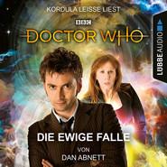 Doctor Who - Die ewige Falle (Ungekürzt)