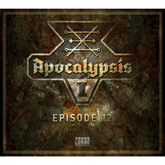 Apocalypsis, Staffel 1, Episode 12: Konklave
