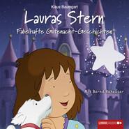 Lauras Stern, Teil 10: Fabelhafte Gutenacht-Geschichten