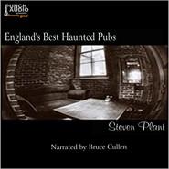 England\'s Haunted Pubs (Unabridged)
