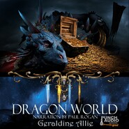 Dragon World - A Seers of the Moon Prequel - The Rise of Merlin, Book 1 (Unabridged)