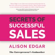 Secrets of Successful Sales (Unabridged)