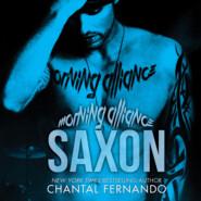 Saxon (Unabridged)