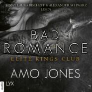Bad Romance - Elite Kings Club, Teil 5 (Ungekürzt)