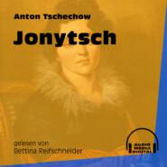 Jonytsch (Ungekürzt)