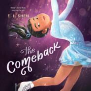 The Comeback (Unabridged)