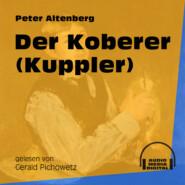 Der Koberer - Kuppler (Ungekürzt)