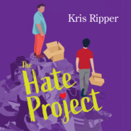 The Hate Project (Unabridged)