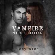 Vampire Next Door (Unabridged)