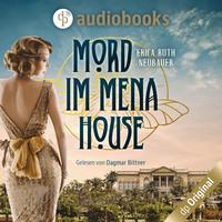 Mord im Mena House (Ungekürzt)