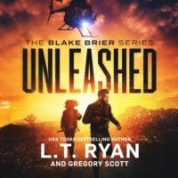 Unleashed - Blake Brier Thrillers, Book 2 (Unabridged)